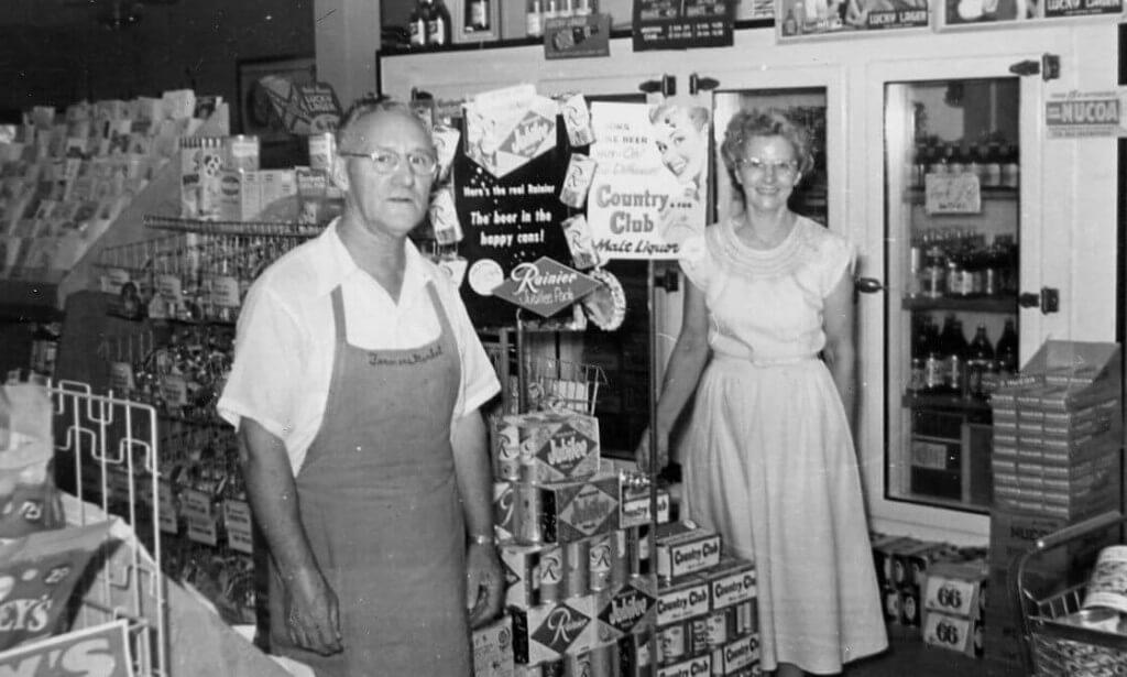 Image of the Original McDonald Wholesale
