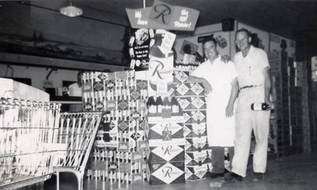 Historical Image of McDonald Wholesale