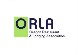 Oregon Restaurant & Lodging Association Logo