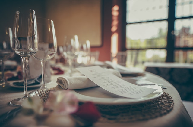 Why You Should Update Your Restaurant Menu Every Year