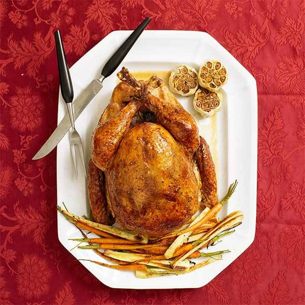 Holiday Recipes For Your Restaurant